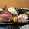 山口湯田温泉の晩ご飯~人もお店も見かけで判断してはいけません。
