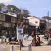 城崎温泉街がものすごいことになっていた(1)