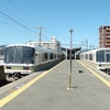 JR山陰線丹波口駅