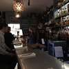 ウェリントンのシーフードとお酒 Ortega Fish Shack & Bar, ニュージーランドのレストラン その6, ニュージーランドに行ってきました(10)