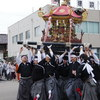 【おかえり祭り】天下の奇祭「神輿」