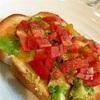 【栄養の知識】朝食にパンを食べるなら、痩せトーストを!