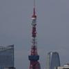 ほぼライブ - 東京は明るい曇天
