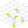 近傍点探索のためのHexagonal Grid