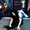 【ハロウィン】簡単ゾンビメイク~写真で分かりやすく説明