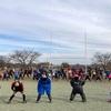 12月15日通常練習at西武文理高校