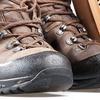 当店でお買い上げ頂いた登山靴は、このように