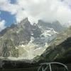 地球絶景紀行 ― モンブラン ―