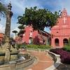 マラッカへクアラルンプールから女子一人旅 世界遺産・モスク・チャイナタウン
