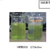 プラズマによる水の電気抵抗値変化