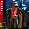 【バットマン】ムービー・マスターピース『ロビン』バットマン フォーエヴァー 1/6 可動フィギュア【ホットトイズ】より2022年9月発売予定♪