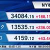 今朝のモーサテでやってたアライアンスバーンスタイン米国成長株投信(予想分配金提示型)について