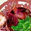 和食deはろうぃん♪魔女な茄子の油焼き