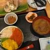 函館で食べた海鮮丼が美味しすぎた [北海道函館市] [旅グルメ]