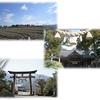 越中、能登、加賀の一之宮を巡ってきました