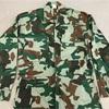 陸上自衛隊装備品 迷彩カバーオール(PX品)とは?0059    🇯🇵