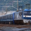 第1669列車 「 甲93 相模鉄道 21000系(21102f)の甲種輸送を狙う 」