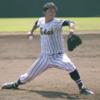 4年になり伸び悩む上位候補 東海大 原田 泰成選手 大卒右腕投手