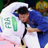 柔道・原沢が銀メダル 男子100キロ超級  男子、出場全7階級でメダル
