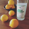 自家製無農薬レモンでリモンチェッロ&塩レモンを作ってみた話