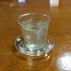 3-87   今年のレモンシロップ、甘夏シロップを飲んでみる