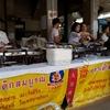 タイが黄色く染まる菜食祭り「テーサカン・キンジェー」で心身ともに清める
