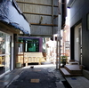 路面電車で分断、昭和レトロな綾之町東商店街を探訪【大阪府堺市堺区】