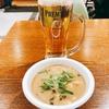 鶴岡駅前 つるおか食文化市場FOODEVER アルケッチャーノの奥田シェフの店でランチ&お茶してきた