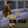 【Sims4 GB】#16 疑問