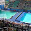 国旗・プール…ミス連発の五輪 ラテンのノリで楽観対応