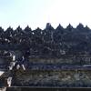 インドネシアでアジア最大級の遺跡を見てワクワクする 基本情報編