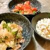 ジャガイモとピーマンの炒め物 (中国妻料理)