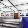 VRで自分だけのポスタールーム(供養記事)