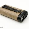 ナイトコアMT22Aは単三乾電池で使える超軽量フラッシュライト