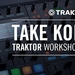 Native Instruments TAKE KONTROL TRAKTORワークショップを開催!