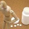 風邪薬に含まれる無水カフェインとパニック障害。