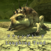 【FF14】 モンスター図鑑 No.168「ラフィングトード(Laughing Toad)」