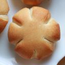 パンとお菓子、時に徒然