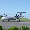 屋久島空港から鹿児島空港 乗り継ぎ 羽田空港へ、JALからANAへ、鹿児島空港 ANAラウンジ