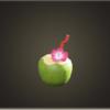 【あつ森】ココナッツジュースのレシピ入手方法や必要材料まとめ【あつまれどうぶつの森】