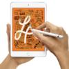iPad Pro 11 インチ と iPad mini 5 と iPhone X の大きさ比較