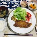 5月7日 豚肉レシピ カレー風味豚肉のピカタで白ご飯が止まらない!
