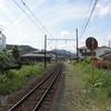 大井川鐵道-03:代官町駅