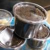ロメオノコギリ幼虫マット飼育へ