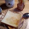 ココナッツオイルでカンジダ対策!アレルギーにおすすめのトーストレシピ♪
