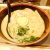 富士そばの煮干しラーメンは脂が浮いてない!さっぱりスープでうまい