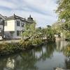 レトロな街並み。倉敷美観地区を観光してきました!