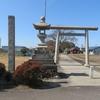 尾張式内社を訪ねて ㊷ 尾張神社