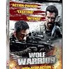 战狼2 / Wolf Warrior II / 戦狼2