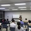 「芦北マンドリンクラブ」様にて楽器メンテナンスと上野芽実先生のミニコンサート
